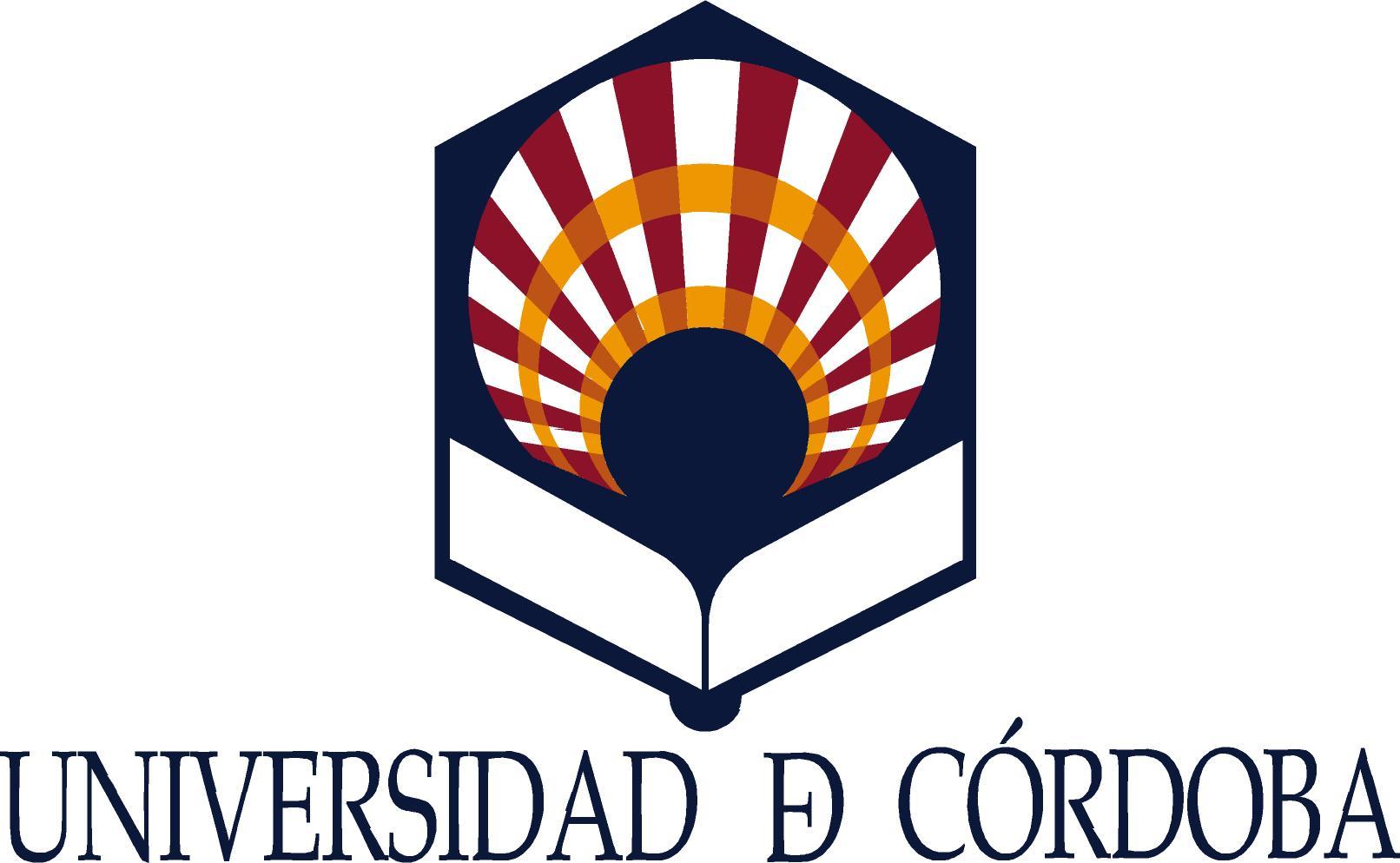 Logo Universidad de Córdoba